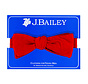 *PREORDER* Red Cord Bow Tie
