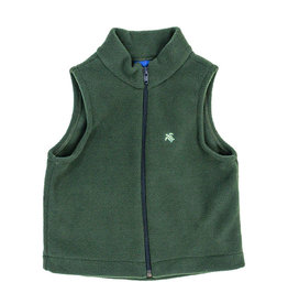 J Bailey *PREORDER* Mills Fleece Vest