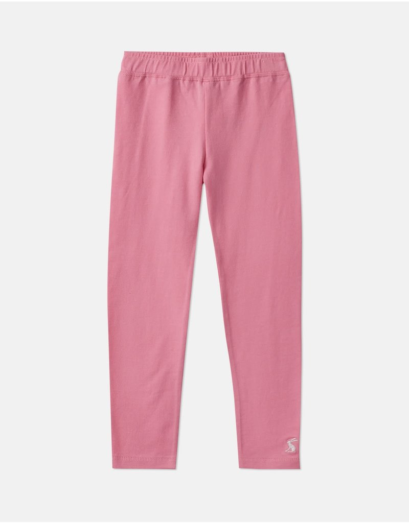 Joules Cherry Blossom Emilia Jersey Leggings
