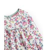 Joules Phoebe Jersey Smocked Top