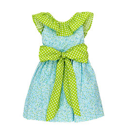 The Bailey Boys Forget Me Not Dress