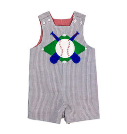 The Bailey Boys Grand Slam Reversible John John