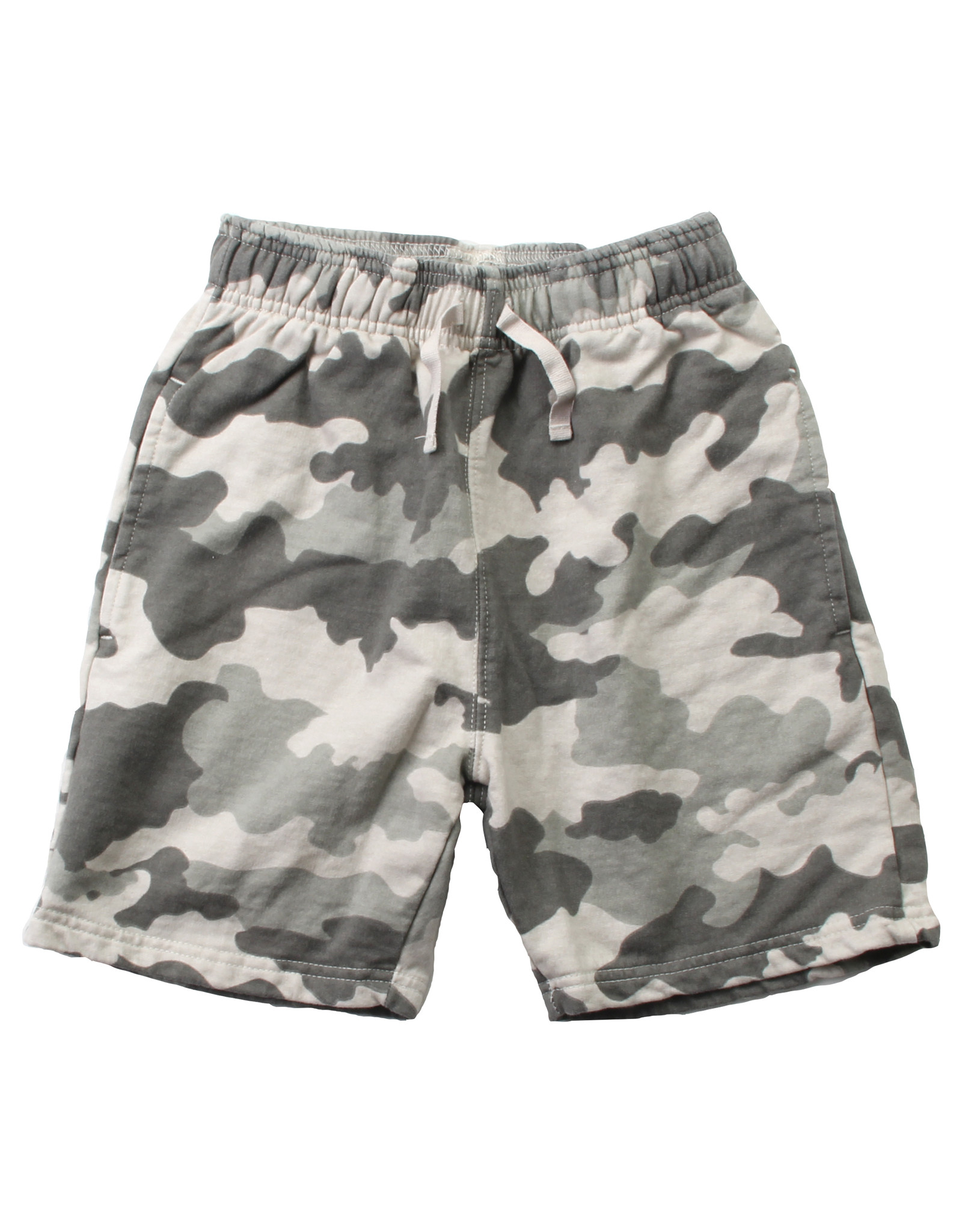 Wes & Willy Camo Shorts