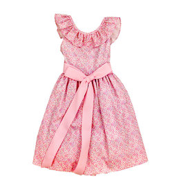 The Bailey Boys Primrose Pink Dress