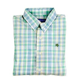 J Bailey Montauk Button Down Shirt