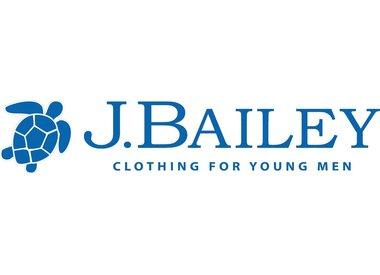 J Bailey