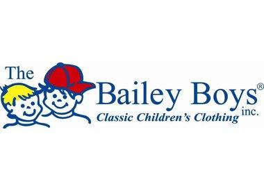 The Bailey Boys