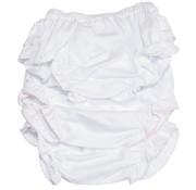 Kissy Kissy Basic Diaper Covers Set of 3
