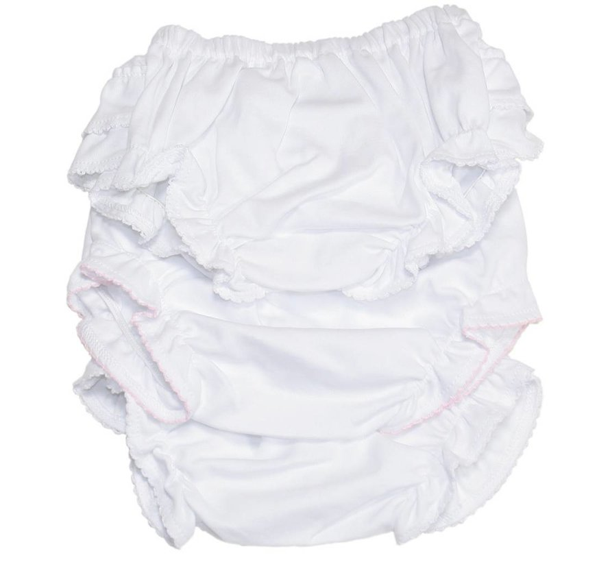 Basic Diaper Covers Set of 3