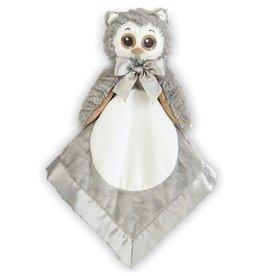 Bearington Baby Lil' Owlie Snuggler
