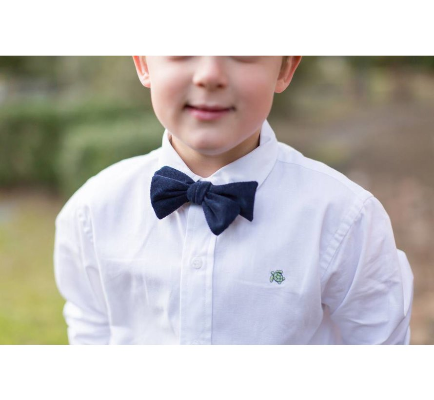 Oxford White Button Down Shirt