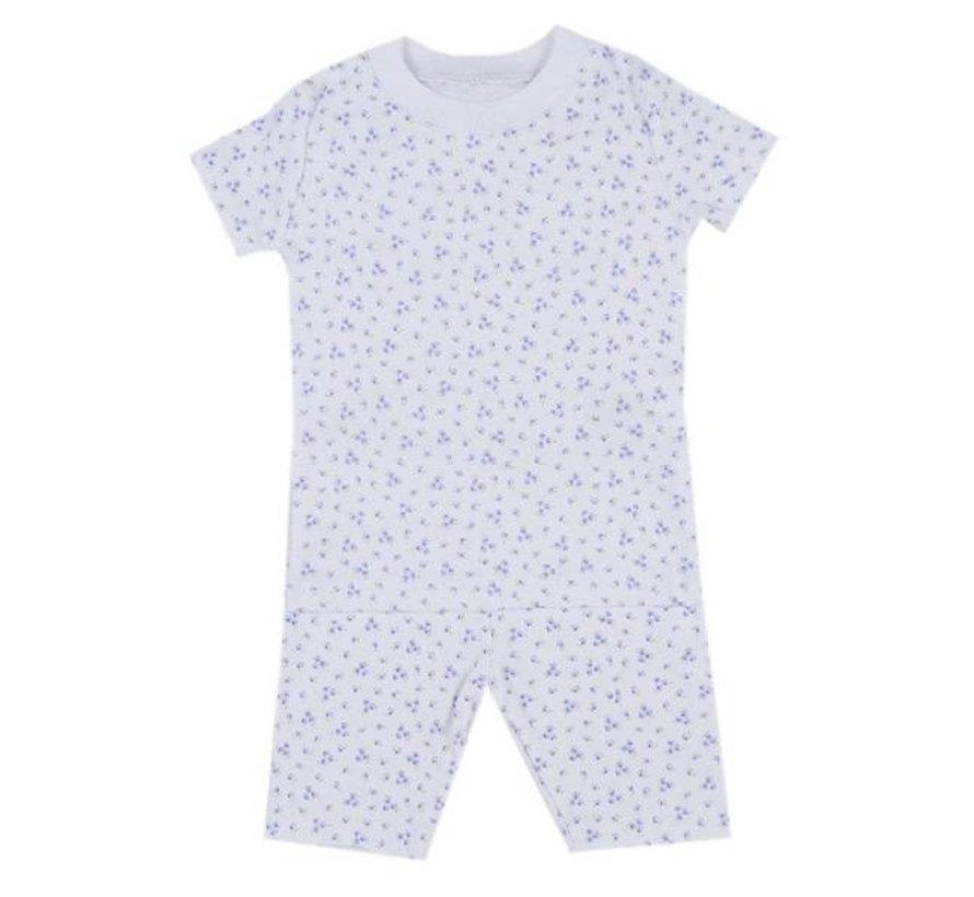 Little Girl's Dreams Short Pajamas