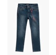 Lucky Brand Zoe 5 pocket Skinny Jean (Ada Wash)