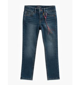 Lucky Brand Zoe 5 pocket Skinny Jean (Richmond Wash)