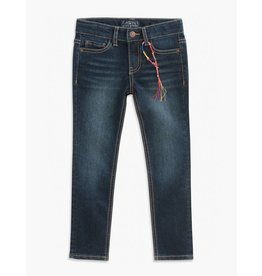 Lucky Brand Zoe 5 pocket Skinny Jean (Barrier Wash)