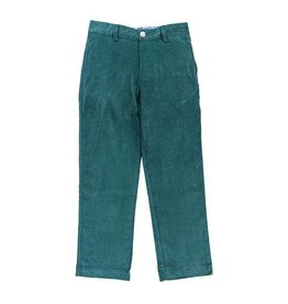 J Bailey Forest Green Corduroy Pant