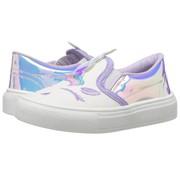Kids Express Unicorn Pull on Sneaker