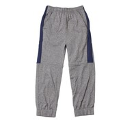 Wes & Willy Striped Performance Jogger
