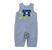 The Bailey Boys Koala Reversible John John