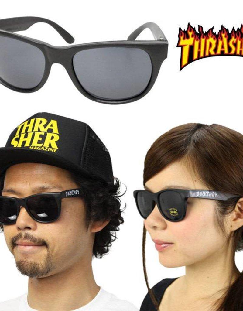 df800b1b7549 ... Thrasher Magazine Thrasher Skate And Destroy Sunglasses