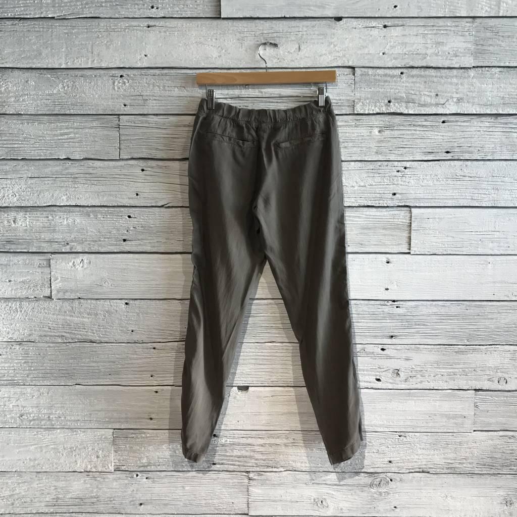 Bella Dahl Welt Pocket Trouser