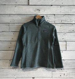 Patagonia Better Sweater 1/4 Zip  More Colors