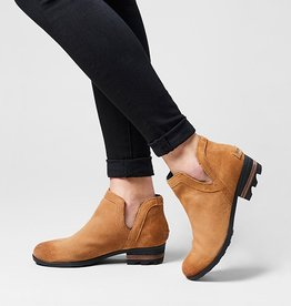 Sorel Lolla cut-out bootie