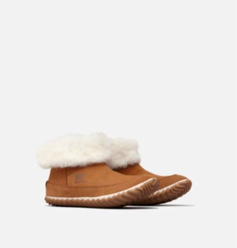 Sorel Out N About Bootie Elk