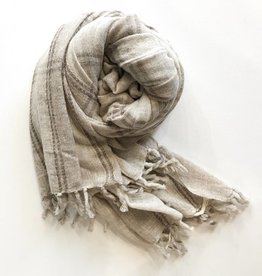 Toad & Co Namche Travel Scarf