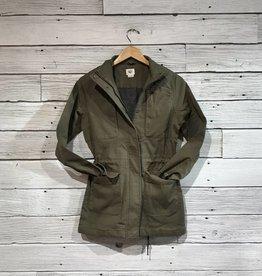 Tentree Node Jacket