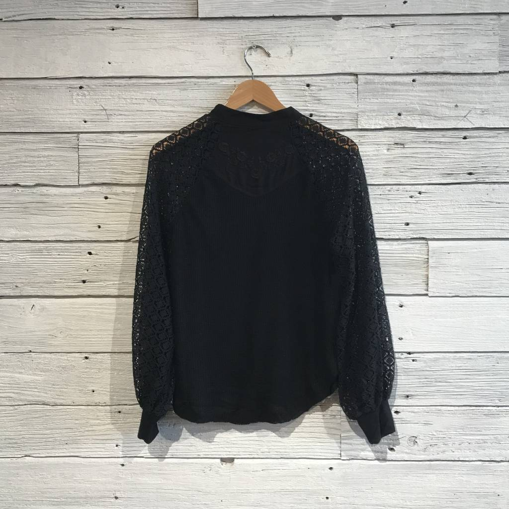Free People Sweetest Thing Thermal