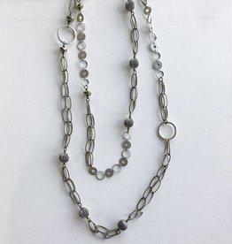 Eternity Necklace Foundation