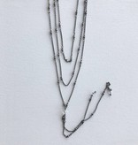 Wishing Midlength Necklace
