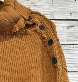 Free People On My Side Pullover