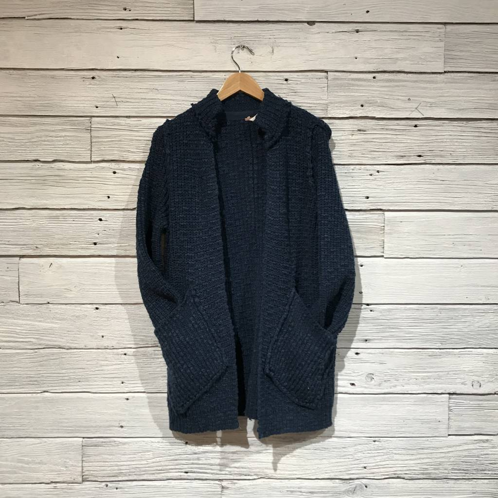 Free Poeple Waterfront Sweater
