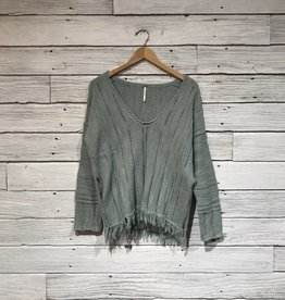 Free People Ocean Drive Pullover More Colors