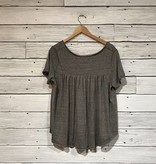 Free People All You Need Tee