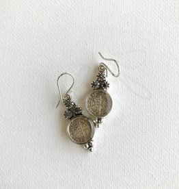 Virgins Saints & Angels  Lucia Earrings