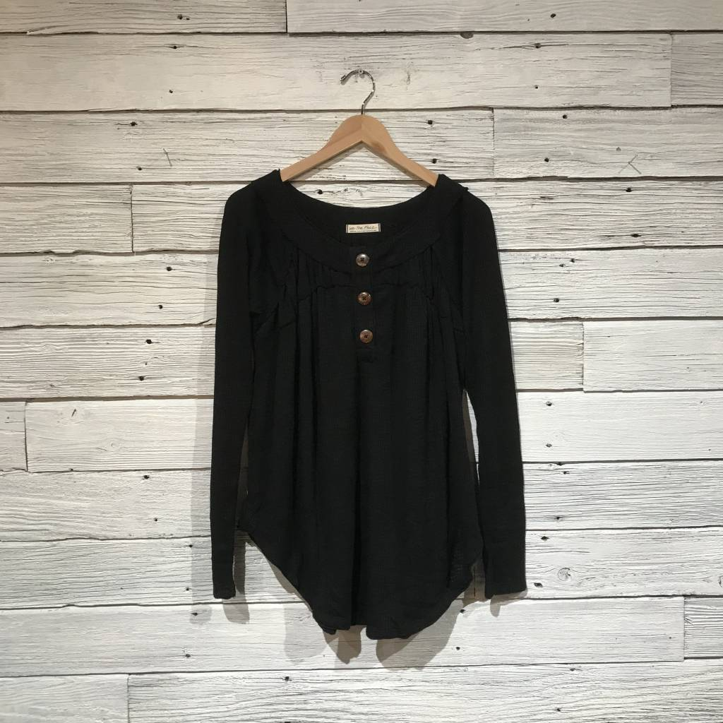 Free People Must Have Henley