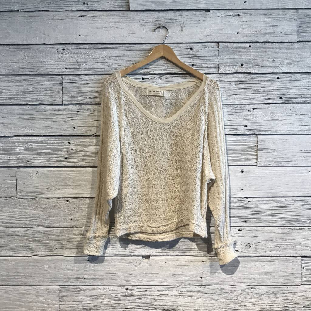 Free People Thien's Hacci