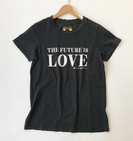 Spiritual Gangster future is love tee