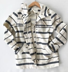 Portside rain jacket