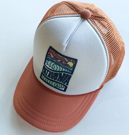 Patagonia Interstate Trucker Hat