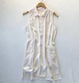 Bella Dahl sleeveless a line dress
