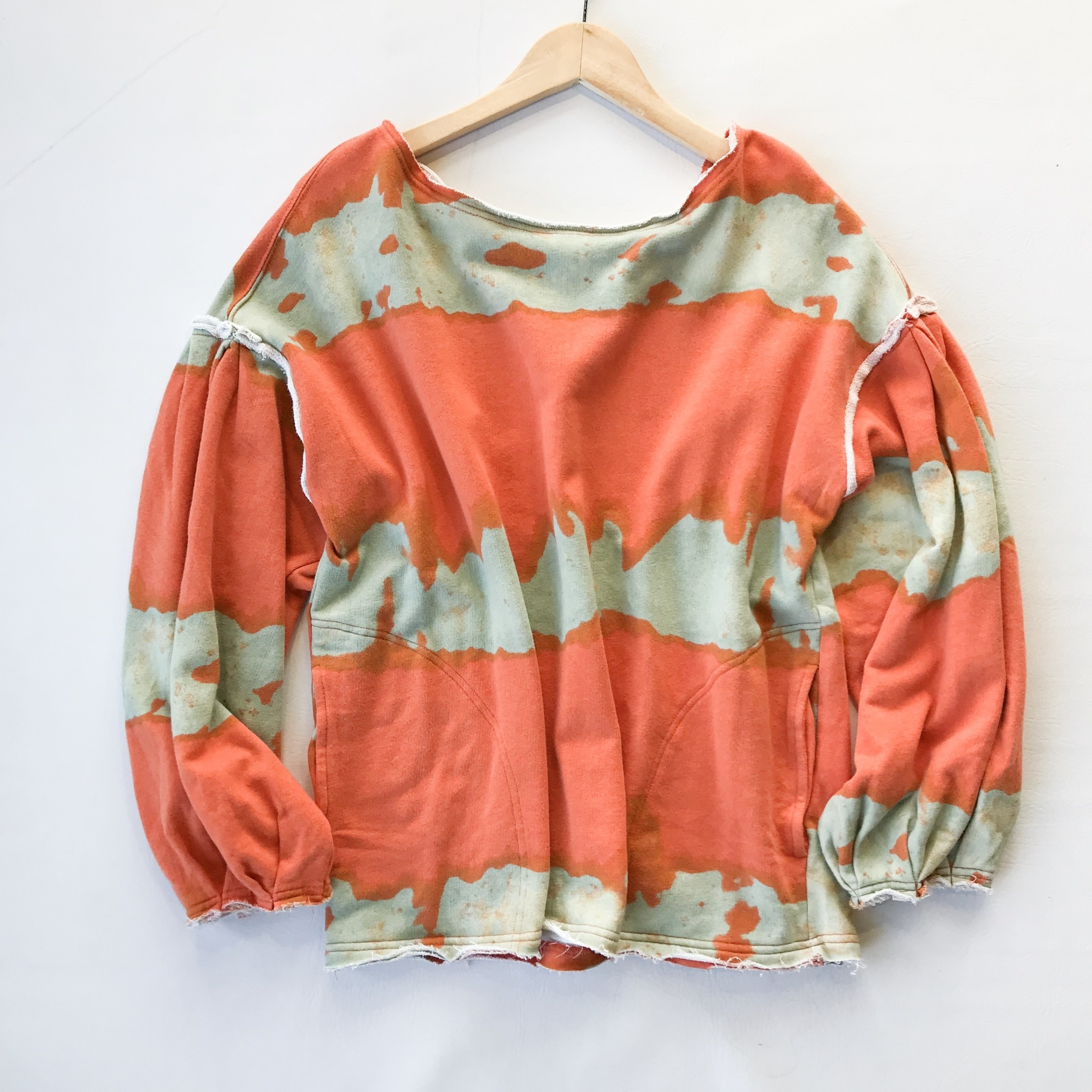 Free People feels right pullover