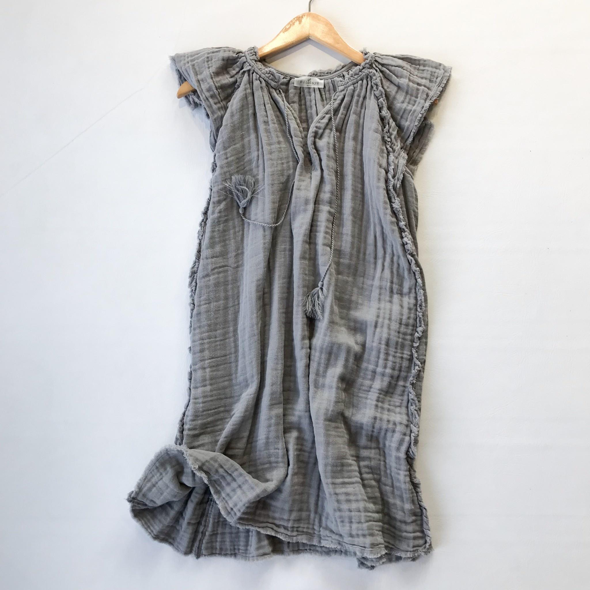 Copley Dress