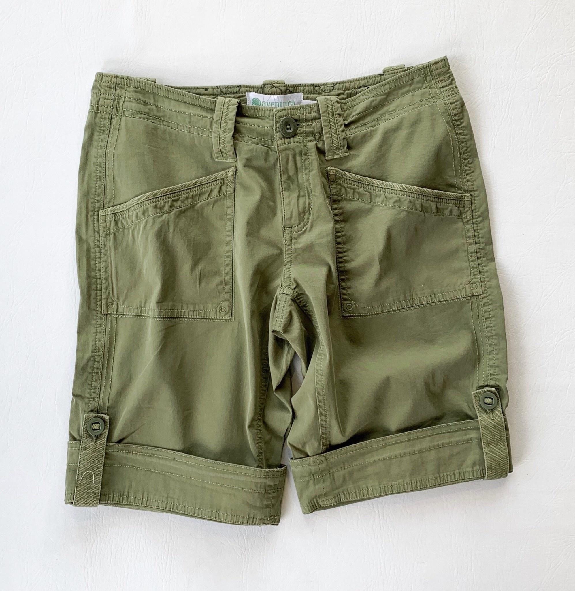 aventura arden v2 shorts