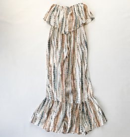 Free People summer vibes tube romper