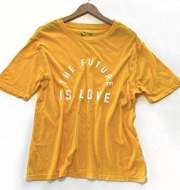 Spiritual Gangster the future is love tee