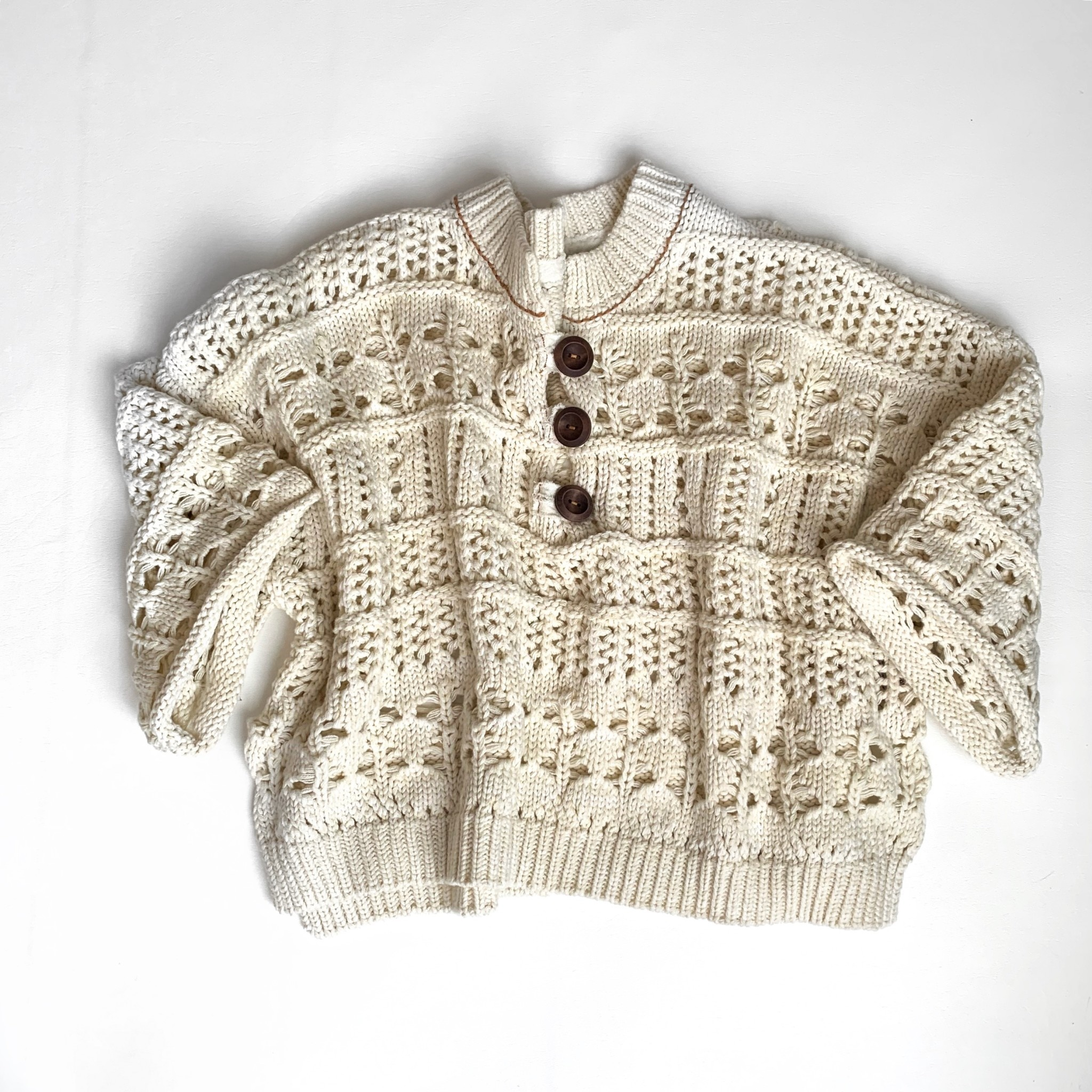 Free People dreams tonight sweater